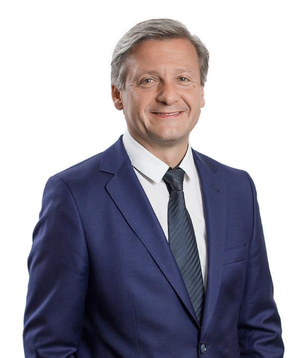 Rechtsanwalt<br/> Mario Wüst