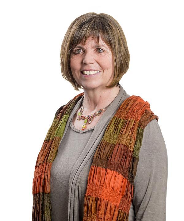 Rechtsanwältin<br/> Brigitte Schulz