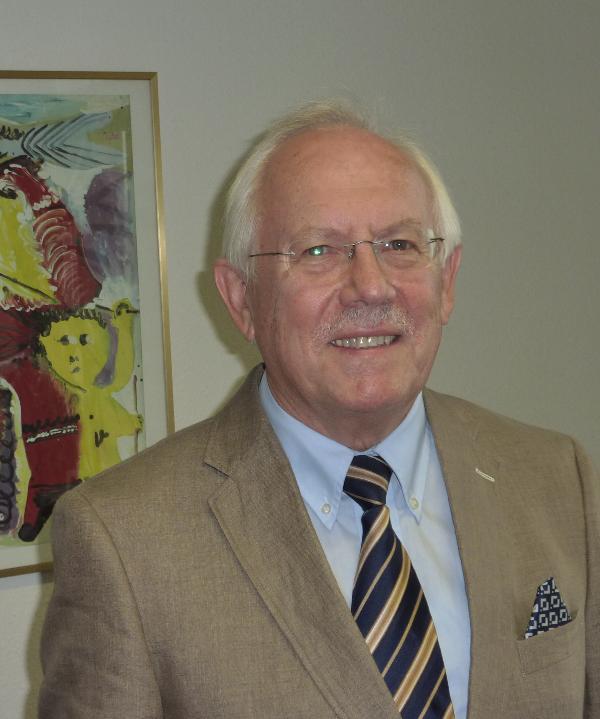 Rechtsanwalt<br/> Josef Schwab