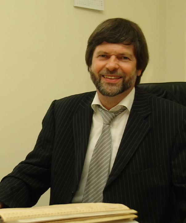 Rechtsanwalt<br/> Lutz Siegl
