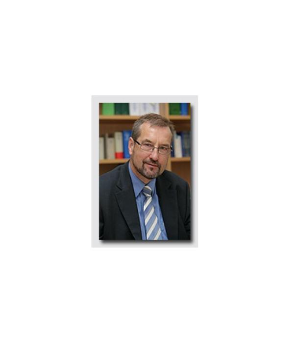 Rechtsanwalt<br/> Hans-Peter Höller