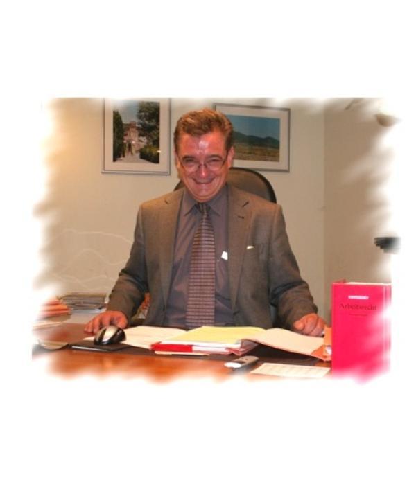 Rechtsanwalt<br/> Uwe Kreienbrock