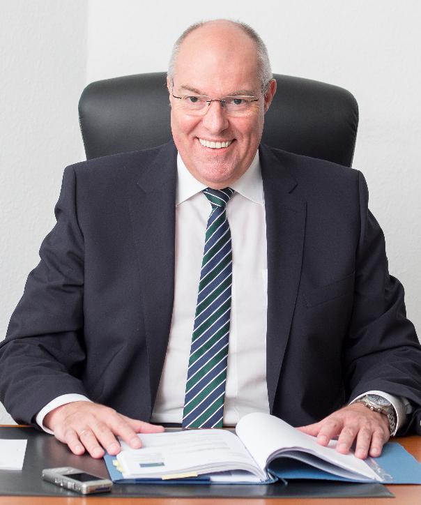 Rechtsanwalt<br/> Dr. Horst Jürgens