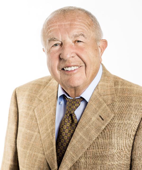 Rechtsanwalt<br/> Dr. Georg Waldhorn