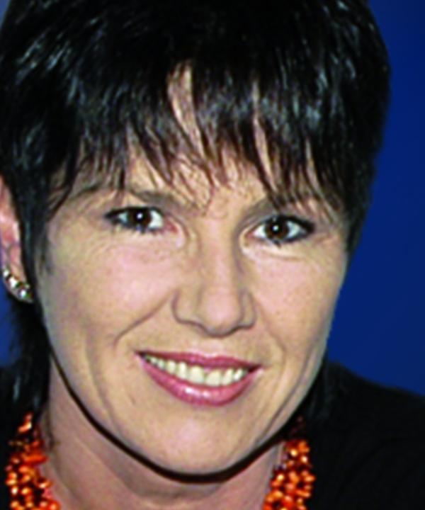 Rechtsanwältin<br/> Christine Greiner