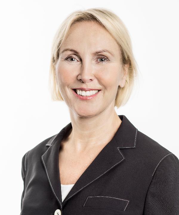 Rechtsanwältin<br/> Ingrid Waldhorn