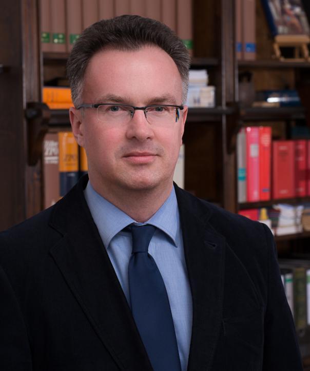 Rechtsanwalt<br/> Tino Gerlach