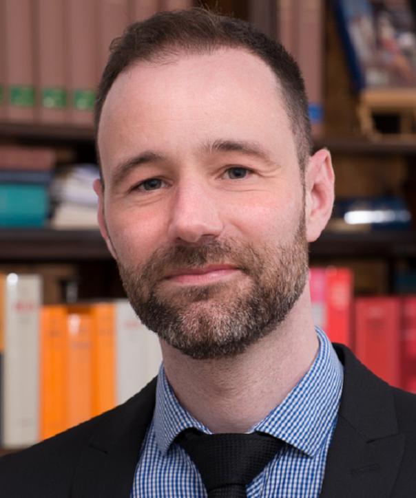 Rechtsanwalt<br/> Mirko Eschweiler
