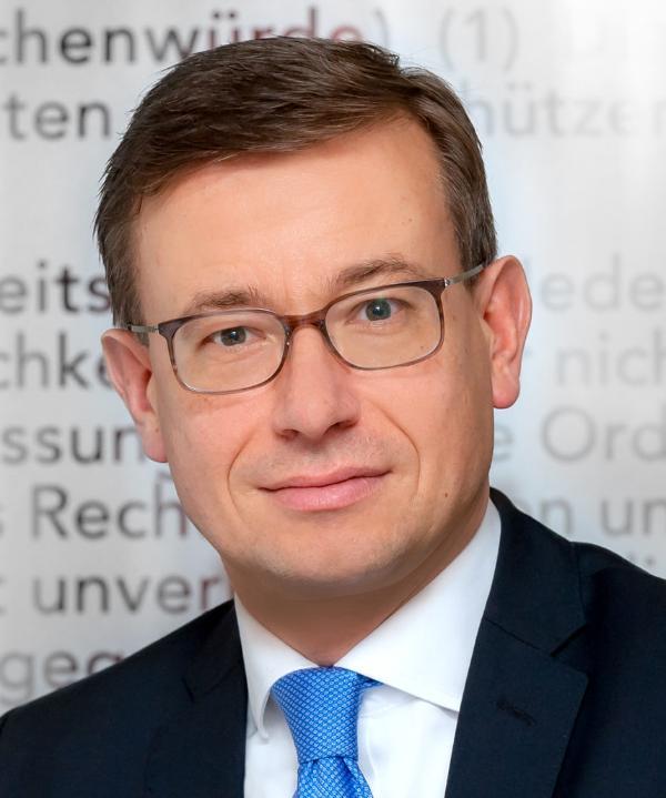 Rechtsanwalt<br/> Dr. jur. Thomas Hölscher