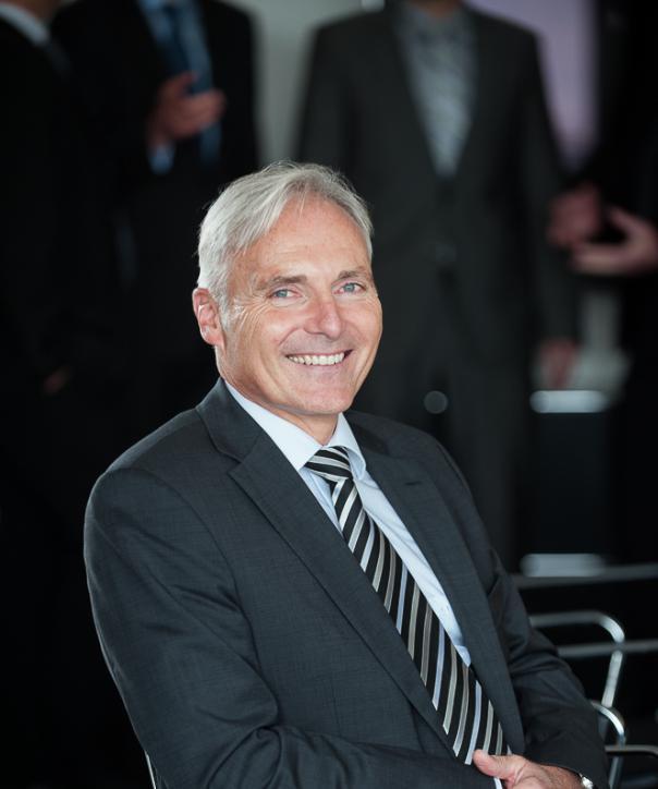 Rechtsanwalt<br/> Reinhart Eberspächer