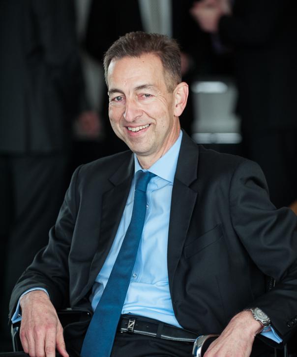 Rechtsanwalt<br/> Günter  Klein