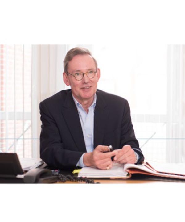 Rechtsanwalt und Notar<br/> Heijo Huesmann