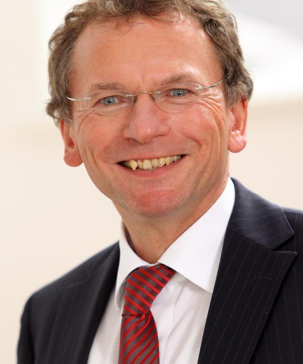Rechtsanwalt und Notar<br/> Rüdiger Zemlin