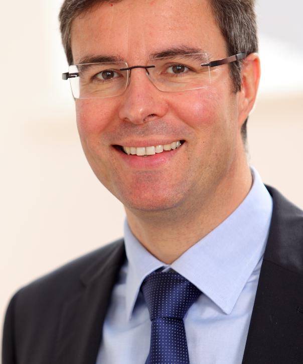 Rechtsanwalt und Notar<br/> Dr. Volker Schöpe