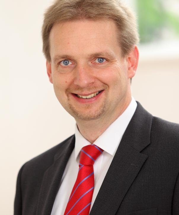 Rechtsanwalt und Notar<br/> Burkhard Papendick