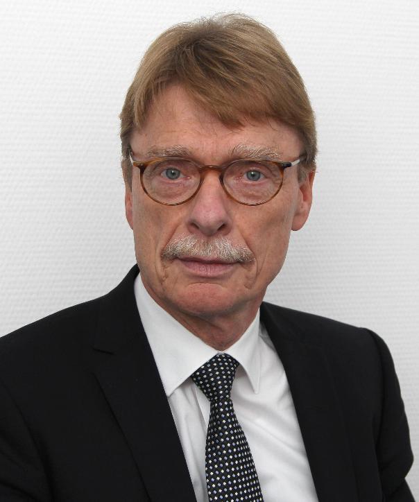 Rechtsanwalt<br/> Hans-Heinrich Leerkamp