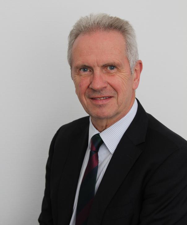 Rechtsanwalt und Notar<br/> Horst Droit