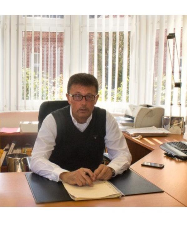 Rechtsanwalt und Notar<br/> Friedrich Kirschner
