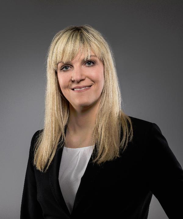 Rechtsanwältin<br/> Monique Lorenz