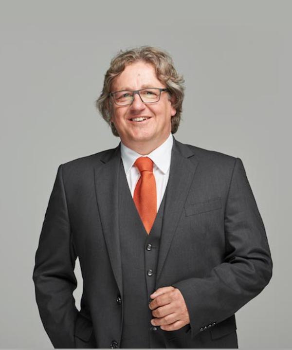 Rechtsanwalt<br/> Dr. Veit Schell
