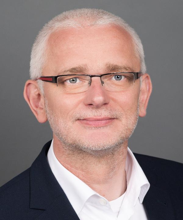 Rechtsanwalt und Mediator<br/> Dr. Thomas Ebbeler