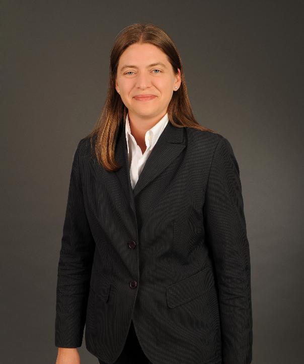 Rechtsanwältin<br/> Dr. jur.  Iris J. Fennen