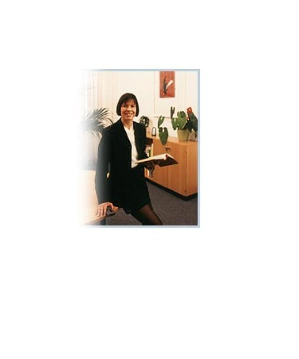 Rechtsanwältin<br/> Birgit Heinrich