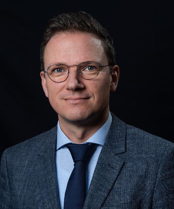Rechtsanwalt<br/> Thomas Müller-Benz