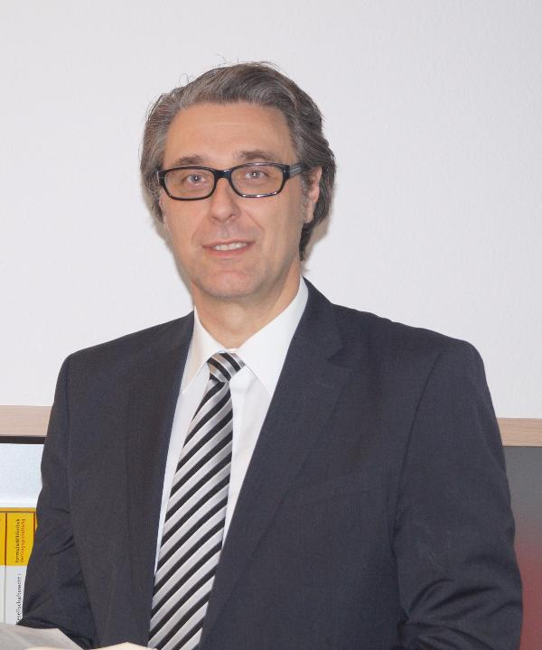 Rechtsanwalt<br/> Volker Lupfer