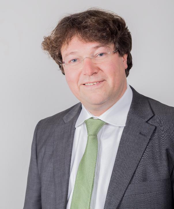 Rechtsanwalt<br/> Harald Stöcker