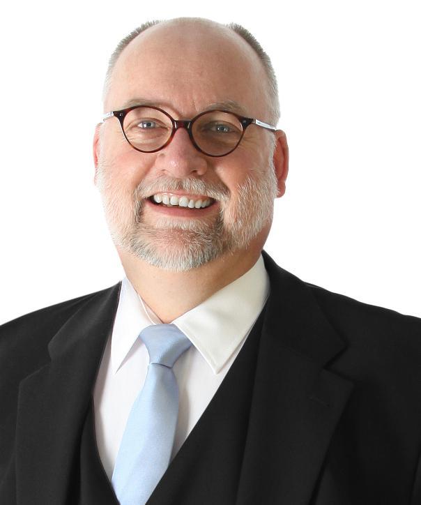 Rechtsanwalt<br/> Gerhard Hillebrand