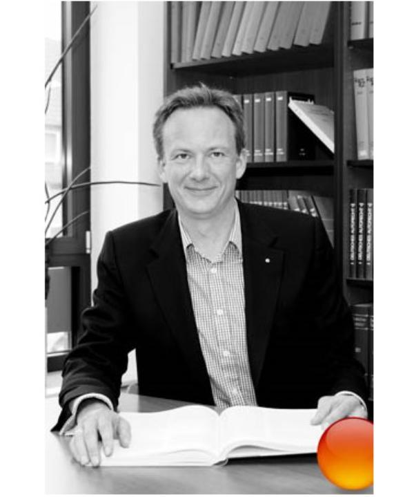 Rechtsanwalt und Steuerberater<br/> Ansgar Quatmann
