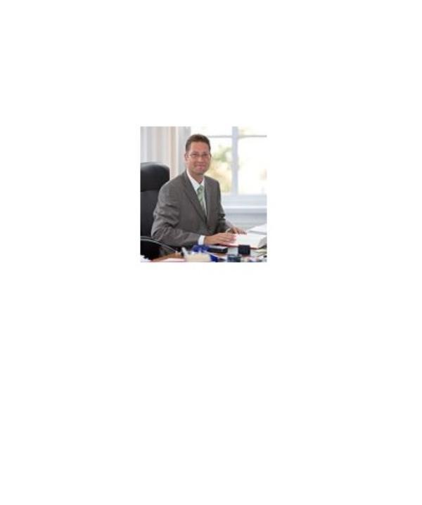 Rechtsanwalt<br/> Thomas Unger
