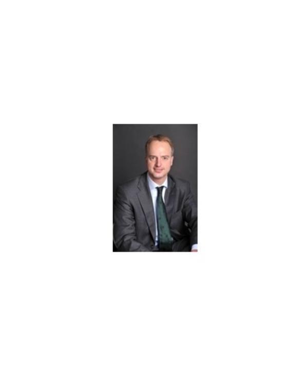 Rechtsanwalt und Steuerberater<br/> Frederik Dobrott