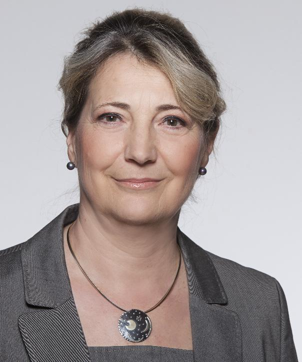 Rechtsanwältin<br/> Andrea Schöning