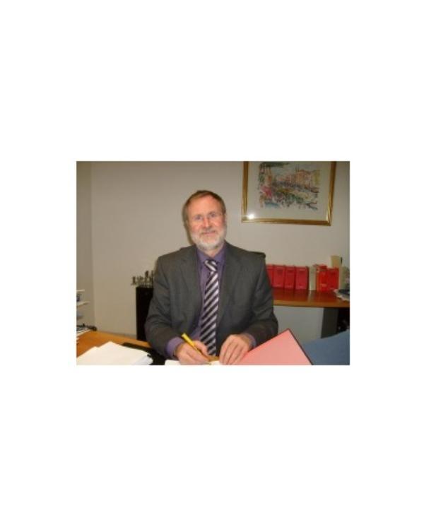 Rechtsanwalt<br/> Werner Krings