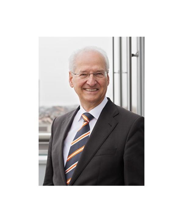 Rechtsanwalt<br/> Alfred Börsch