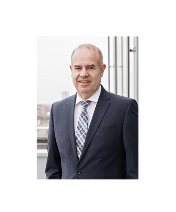 Rechtsanwalt<br/> Joachim Kleinrahm