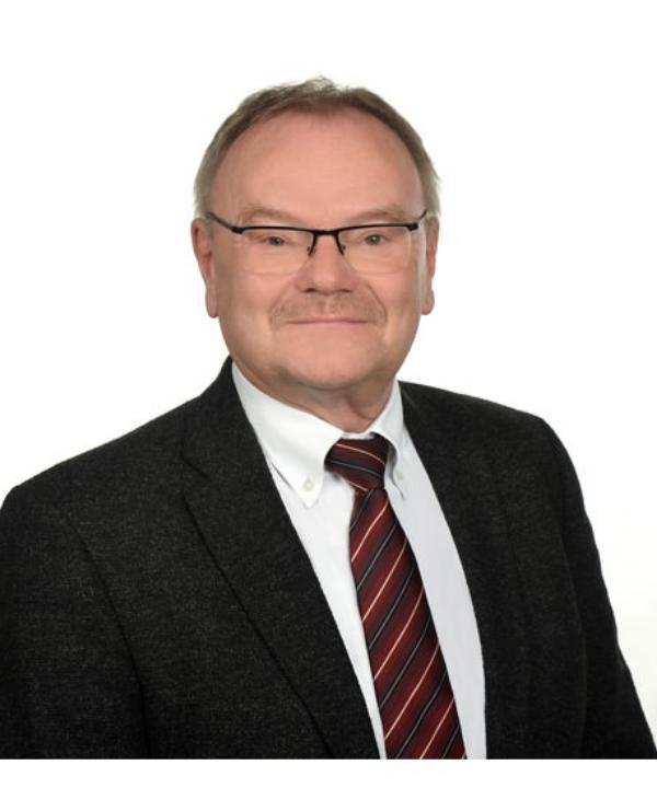 Rechtsanwalt<br/> Thomas Jobke