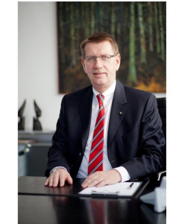 Rechtsanwalt, Notar und Mediator<br/> Wolfgang Stieghorst