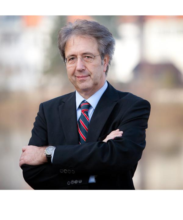 Rechtsanwalt<br/> Thomas Schwarz