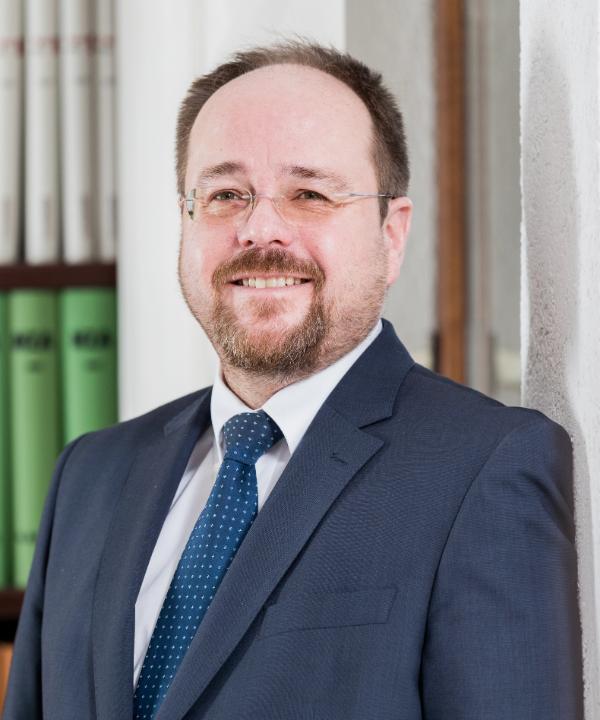Rechtsanwalt<br/> Dr. Dirk Thümmel