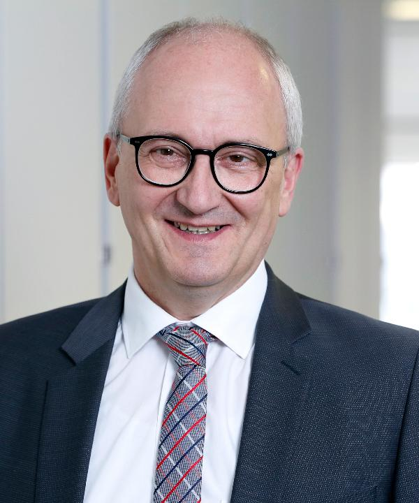 Rechtsanwalt<br/> Manfred Müller