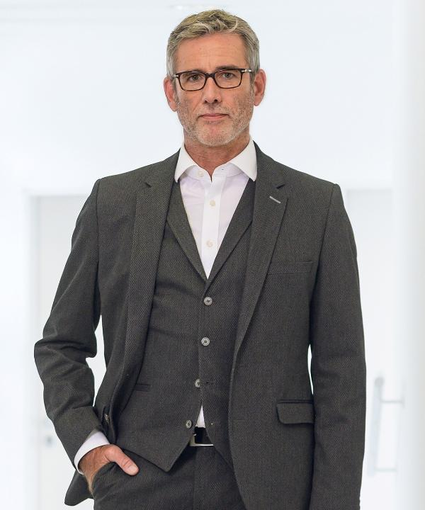 Rechtsanwalt<br/> Andreas Maria  Klein