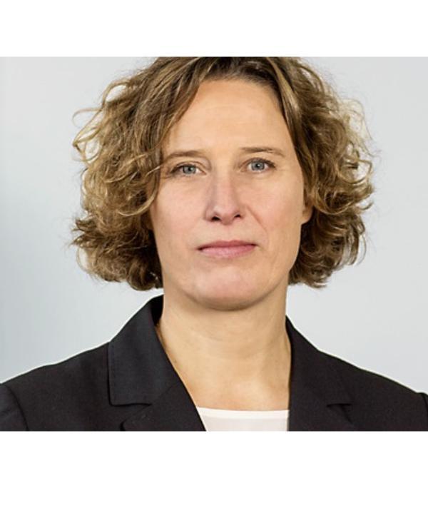 Rechtsanwältin<br/> Christiane Schwoerer
