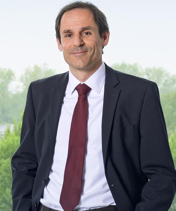 Rechtsanwalt<br/> Florian Ernst