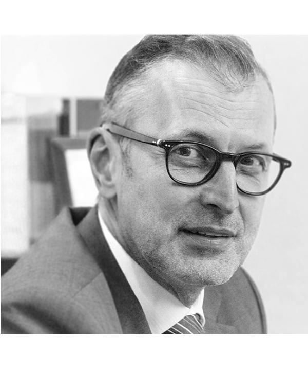 Rechtsanwalt<br/> Uwe Gladisch
