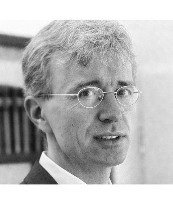 Rechtsanwalt<br/> Dr.  Udo Buschmann