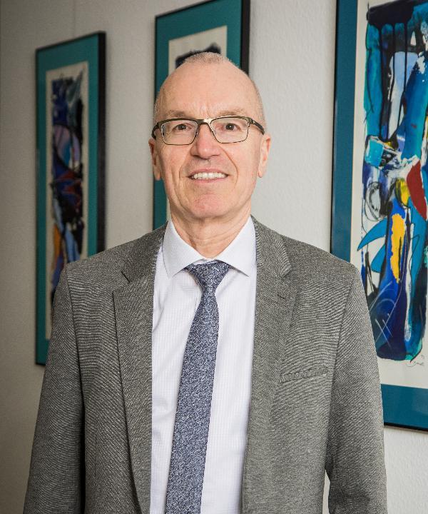 Rechtsanwalt und Mediator<br/> Dirk Nerger-Baumgart