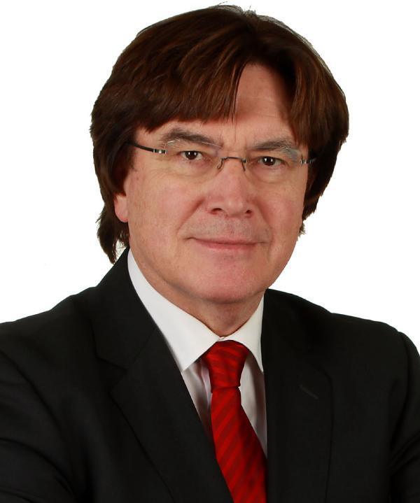 Rechtsanwalt<br/> Dr. jur. Wolfgang  Hartmann